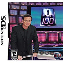 NDS: 1 VS. 100 (GAME)